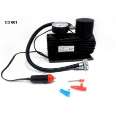 CD 001 - Compresor para 12 volts