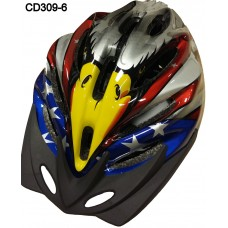 CD 309-6 - Casco