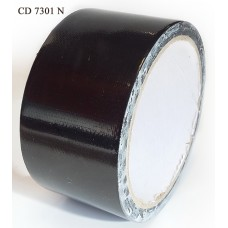 CD 7301 N - Cinta multiproposito negra